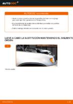 Cómo cambiar las pastillas de freno de discos delantero BMW X5 (E53)