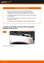 PDF-Tutorial zur Wartung für X5