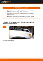 Wie Sie die vorderen Bremsbeläge am BMW X5 (E53) ersetzen