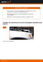 Wie Sie die hinteren Bremsbeläge am BMW X5 (E53) ersetzen