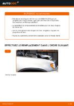 BMW manuels d'atelier en PDF