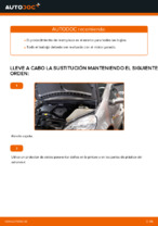 Manual del propietario MERCEDES-BENZ pdf