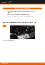 Ingyenes AUDI kezelési kézikönyv