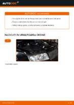 Cum se înlocuiește uleiul de motor și filtrul de ulei la AUDI A4 B6 (8E5)