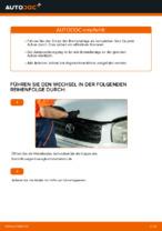 BREMBO 24576 für RAV 4 II (CLA2_, XA2_, ZCA2_, ACA2_) | PDF Handbuch zum Wechsel
