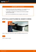 Manuale tecnico d'officina TOYOTA scaricare