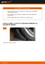 Cómo cambiar y ajustar Bieleta de barra estabilizadora delantera y trasera: guía gratuita pdf