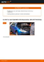 Kattava DIY-opas autonkorjaukseen ja -huoltoon