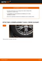 Comment remplacer les amortisseurs de suspension arrière sur une AUDI A4 B6 (8E5)