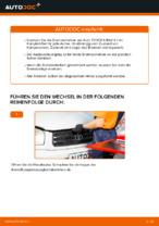 TOYOTA Betriebsanleitung download