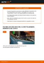 RENAULT-Werkstatthandbuch mit Abbildungen