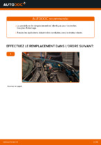 Notre guide PDF gratuit vous aidera à résoudre vos problèmes de RENAULT Renault Kangoo kc01 1.4 Biellette De Barre Stabilisatrice