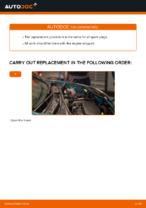 KANGOO repair and maintenance tutorial