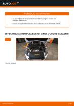 Changement Bougies d'Allumage PEUGEOT 308 : manuel d'atelier