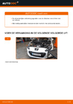 Motordelen: tutorial met illustraties