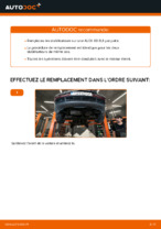 Revue technique Audi A3 8pa pdf gratuit