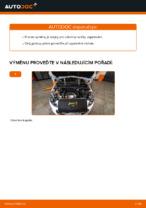 Online průvodce zdarma jak obnovit Zapalovaci svicka PEUGEOT 308 (4A_, 4C_)