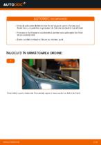 Ghid de reparație pas cu pas Renault Grand Kangoo