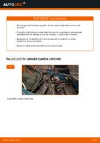 Renault Kangoo KW tutorial de reparație și întreținere