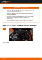PDF manuale di sostituzione: Filtro abitacolo AUDI