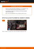 Impara a risolvere il problema con Pastiglie Freno anteriore e posteriore AUDI
