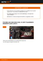 Werkstatthandbuch für Audi A3 8va online