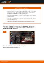 AUDI Wartungsanweisung PDF