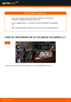 Instructie AUDI online