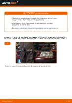 Manuel d'atelier Audi A3 8va pdf