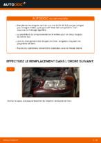 PDF manuel sur la maintenance de A3