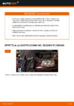 Manuale officina AUDI pdf
