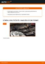 Manuálna PDF na údržbu CORSA