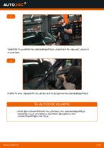 Audi A3 Sedan φροντιστήριο επισκευής και εγχειριδιο