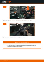 AUDI navodila za uporabo na spletu
