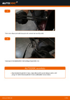 AUDI - remondi käsiraamatud koos illustratsioonidega