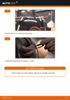 Soli-pa-solim PDF apmācība kā nomaināms OPEL CORSA Stikla tīrītāja slotiņa