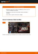 AUDI A3 Bremžu Kluči nomaiņa: rokasgrāmata