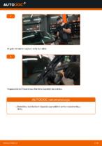 AUDI - taisymo vadovai su iliustracijomis