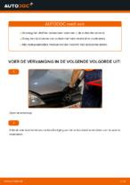 Hoe motorolie en een oliefilter van een Opel Corsa C vervangen