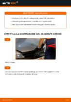 Manuale d'officina per OPEL CORSA online