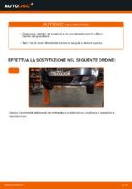 Manuale d'officina per FIAT BRAVA online