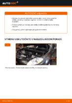 autodiely FIAT BRAVO II (198) | PDF Manuál pre opravu