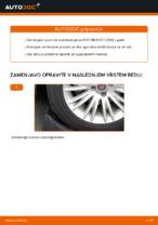 Vzdrževanje avtomobilov: brezplačen priročnik