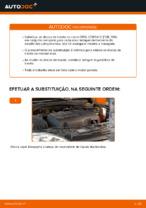Manual de solução de problemas do OPEL CORSA