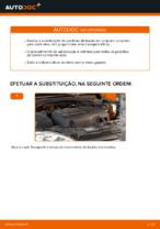 TRW 23833 para Corsa C Hatchback (X01) | PDF tutorial de substituição