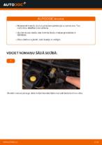 Automehāniķu ieteikumi FIAT FIAT BRAVO II (198) 1.6 D Multijet Degvielas filtrs nomaiņai