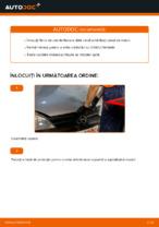 Instrucțiunile online gratuite cum să reînnoiți Filtru ulei OPEL CORSA C (F08, F68)