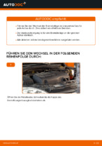 Kfz Reparaturanleitung für Opel Corsa E x15