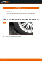 autoonderdelen FIAT STILO | PDF Reparatie tutorial