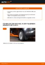 FIAT Wartungshandbuch kostenlos